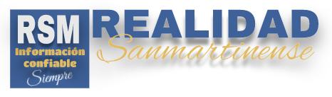 Realidad SanMartinense